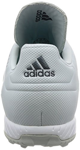 adidas Copa Tango 17.3 TF, Chaussures de Football Homme Blanc (Footwear White/Onix/Clear Grey)