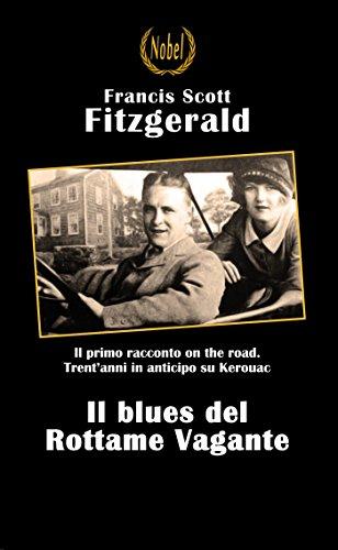 Il blues del Rottame Vagante (Libri da premio) (Italian Edition)