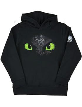 DreamWorks - Sudadera con capucha - para niño