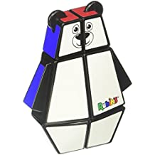 Hasbro Junior Bear Rubiks Puzzle (1 Piece)