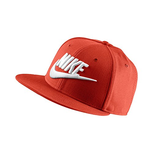 Nike Futura Limitless True Snapback Cap (one size, light red)