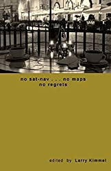 no sat-nav ... no map no regrets (the cherita)