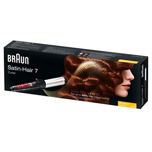 Braun Satin Hair 7 CU 750 Lockenstab mit IONTEC und Colour Saver Technologie - 4