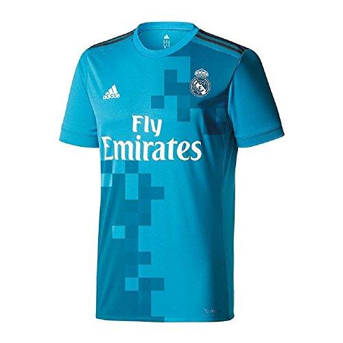 adidas Real Madrid Trikot 3rd 2017/2018 Herren S - 46