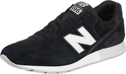 New Balance MRL 996 JN Schuhe black-nimbus cloud-white - 45,5