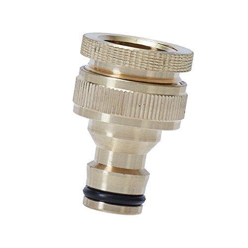 Ansio - Connecteur pour robinet de tuyau d'arrosage d'occasion  Livré partout en Belgique