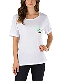 67277d39a8 T-Shirt Women Vans Mod Eye Pocket T-Shirt