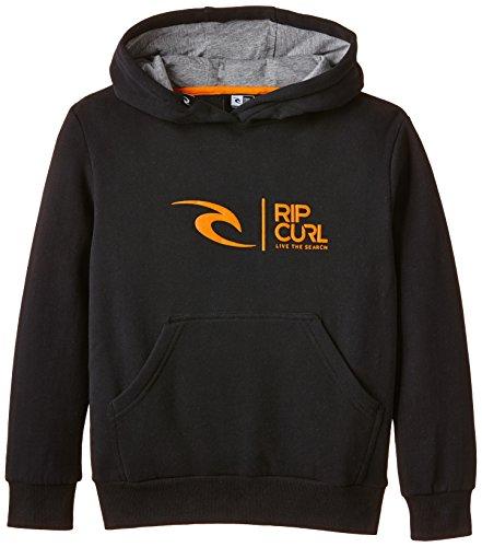 rip-curl-icon-sweat-shirt-a-capuche-garcon-noir-fr-8-ans-taille-fabricant-8