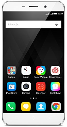Coolpad Note 3 (White, 3GB)