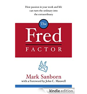 The Fred Factor [Edizione Kindle]