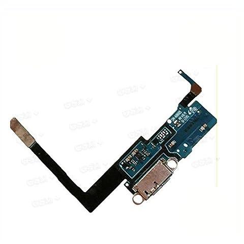 SAMSUNG GALAXY NOTE 3 N9005 NAPPE FLEX DOCK CONNECTEUR DE CHARGE et MICROPHONE