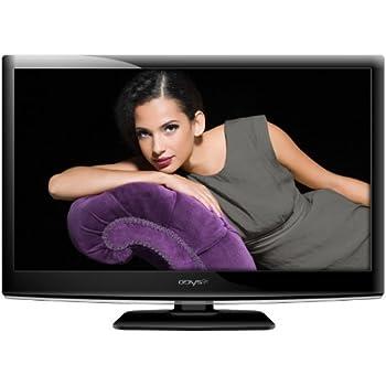 Odys Fino+ X22 54,6 cm (21,5 Zoll) LED-Backlight-Fernseher (Full-HD, 50Hz, DVB-T, integrierter DVD-Player) schwarz