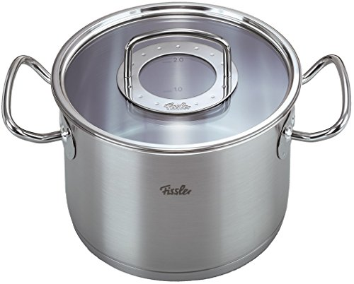 Fissler 084-126-20-000/0 original profi collection Probiertopf 20 cm