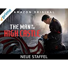 The Man in the High Castle - Staffel 4 [dt./OV]