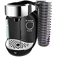 Bosch Tassimo TAS7002 Machine à Café T70, 1300 W, Noir