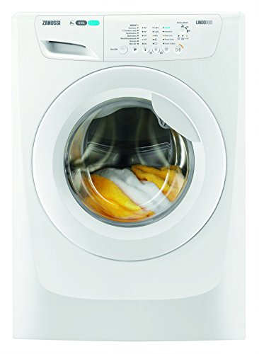 Zanussi ZWF81460W Freestanding A+++ Rated Washing Machine in White