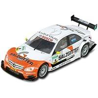 Scalextric Schumacher Mercedes C Dtm - Compare prices on radiocontrollers.eu
