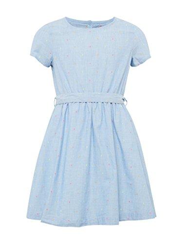 TOM TAILOR für Mädchen Kleider & Jumpsuits Kleid mit Schleifen-Details original 128/134