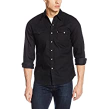 Levis Barstow Western - Camisa para Hombre