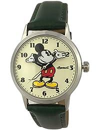 Disney - Reloj analógico de cuarzo unisex