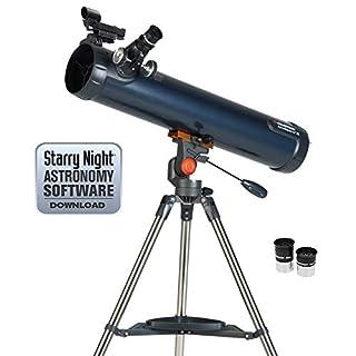 Celestron 31036 AstroMaster LT 76AZTelescope