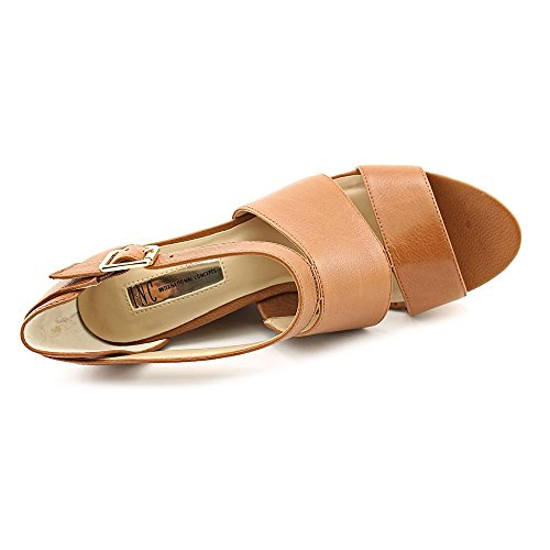 INC International ConceptsCamie - Scarpe con plateau Donna Tobaccog