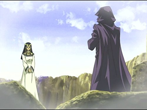 The Master of Magicians Part 1 (Dark Shadows-season 1)