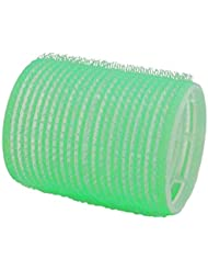 COIPRO Haftwickler 60 mm, Durchmesser 48 mm grün, 12 Stück
