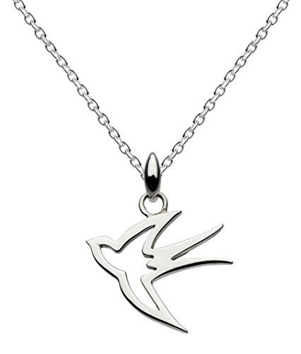 Dew Damen-Kette 925 Silber 45.7 cm - 9045HP