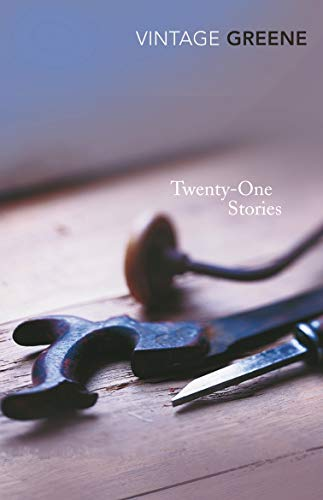 Twenty-One Stories (Vintage Classics)
