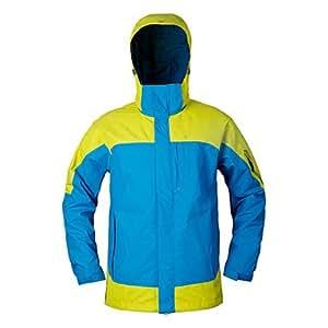 Toread Herrenmischfarben Windproof Jacket , Marineblau , XXL