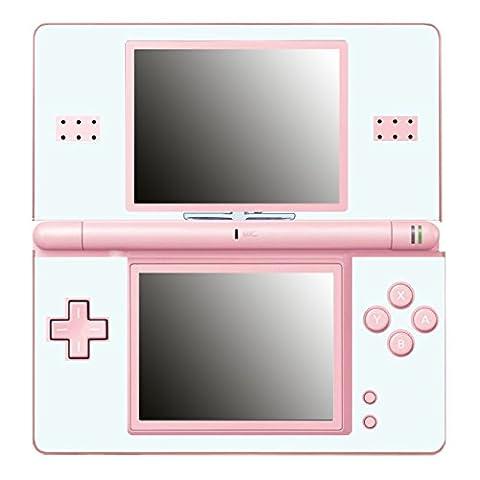 """Disagu SF-661_1034 Design Folie für Nintendo DS Lite - Motiv """"Anker blau"""" transparent"""