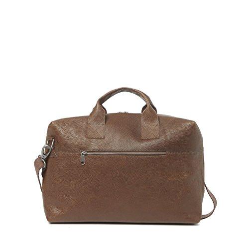 MYOMY  Myomy Philip Business Bag Versandkostenfrei Bei Gr, Sac pour femme à porter à l'épaule Taille unique Rambler Brandy