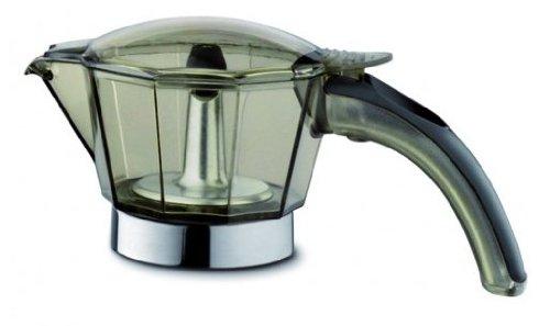 Caraffa per macchina da caffè Alicia DE LONGHI 6 tazze