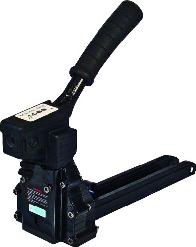 Fasco 11313F Manual Stick Carton Closing Stapler for 1-3/8-Inch Crown A Series 5/8-Inch and 3/4-Inch Staples by Fasco (Fasco Staples)