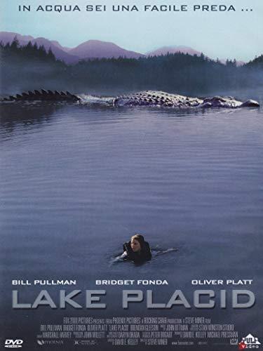 Lake placid [IT Import]