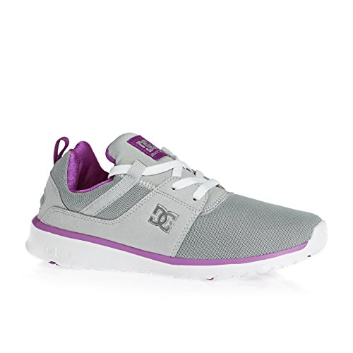 DC Damen Schuhe / Sneaker Heathrow Colored