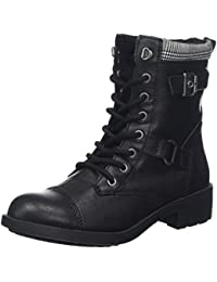 Rocket Dog Women's Thunder Ankle Boots
