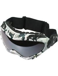 POLARLENS SERIES PG3-01 lunettes de ski et de snowboard + micro-fibres pochette !