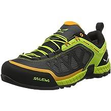 SALEWA Ms Firetail 3 Gore-Tex, Zapatillas de Senderismo para Hombre