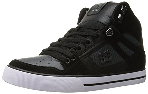dc-spatran-hi-wc-se-black-grey-mens-suede-skate-trainers-9