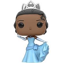 Funko - Figurine Disney - Tiana Robe De Bal Pop 10cm - 0889698112239