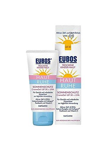 Eubos Kinder Haut Ruhe Sonnenschutz LSF 30