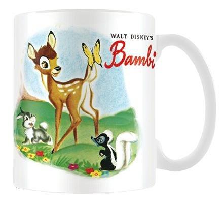 Bambi Vintage Tazza standard