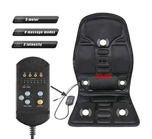 Zoom IMG-1 hwjkcp famiglia massaggiatore elettrico collo