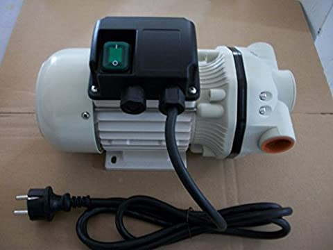 TDRFORCE Industrial Chemical Pump AC115V CE Approved Father's Day