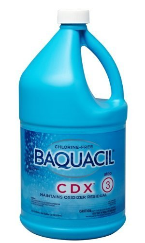 Baquacil CDX von Baquacil CDX von Baquacil CDX -