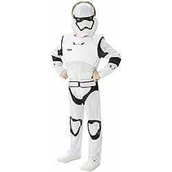 Rubies - Disfraz Star Wars Stormtrooper para niños de 13-14 años (3620269)