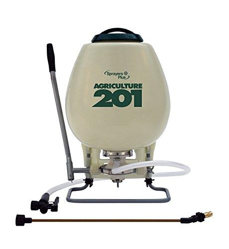 Spritzen Plus Landwirtschaftliche Membran Sprayer, 4GAL