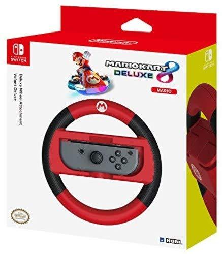 Hori - Volante Mario Kart 8 Deluxe (Nintendo Switch)